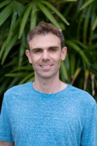 Seth Jared Hymes