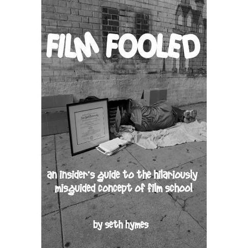 seth hymes film fooled book